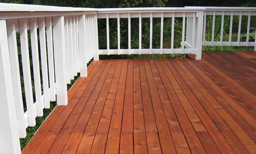 Deck Staining in Worcester MA Deck Resurfacing in Worcester MA Deck Service in Worcester